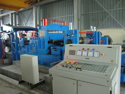 HR Slitting Machine