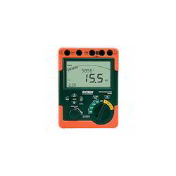 High Voltage Digital Insulation Tester