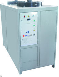 OMEEL Refrigerated Oil Chiller