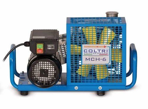 Coltri Air Breathing Compressor