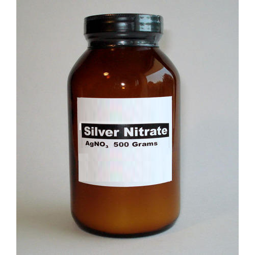 Laboratory Chemical Silver Nitrate Manufacturer From Chennai