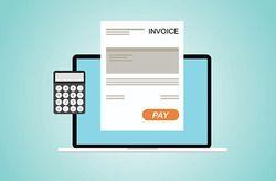 Invoicing System In Noida Uttar Pradesh India IndiaMART - Invoice management system