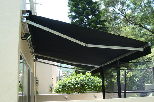 Waterproof Awning At Rs 100 Square Feet