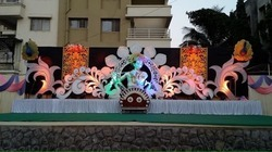 Stage Decoration, Pan India