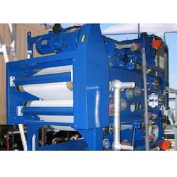 Sludge Dewatering Equipment
