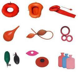 JE MEDIGUARD Surgical Rubber Products