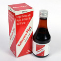 Fungal Diastase Pepsin Syrup With B Complex