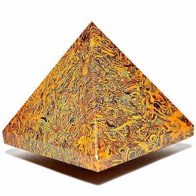 Gemstone Pyramids - Crystal Quartz Pyramid Manufacturer from