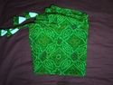 Green Stole