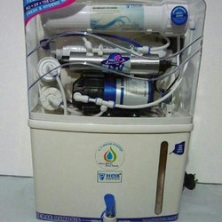 Aqua Plus-RO Water Purifier