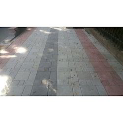 Park Sand Finish Paver Blocks