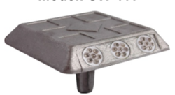 Aluminum Raised Pavement Marker