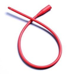 Asha Rubber catheter, for Hospital and Laboratory