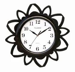 Wood Designer Round Shape Wall Clock