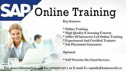 SAP Training, एसएपी ट्रेनिंग, एसएपी प्रशिक्षण in Upendra ...