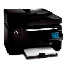 Hp Laser Jet Pro Mfp M128 Fw Printer