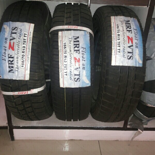 Mrf Tyres At Rs 1300 Piece Mrf Commercial Vehicle Tyres Id