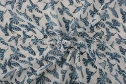 Ethnic Block Print Fabric