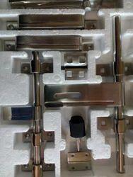 SS Door Kit