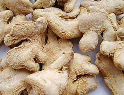 Dry Whole Ginger