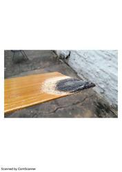 Fire Retardant Clear Wood Coating