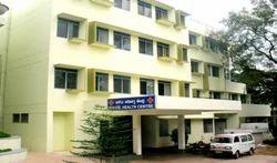 College Health Center