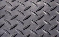 Diamond Design Rubber Mat