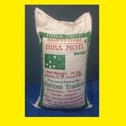 Hira Moti Brand Roasted Chana
