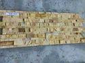 Teak Sandstone Rock Face Wall Panel