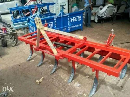 Mankoo Agricultural Works - Manufacturer of Land Leveler