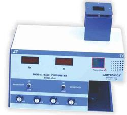 Digital Flame Photometers