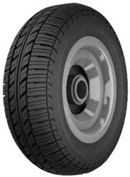 Retrading Ceat Rubber Tyre
