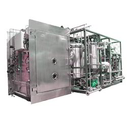 Lyoquanta Production Range Freeze Dryer