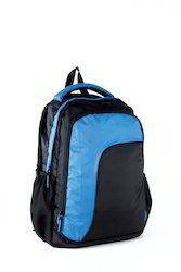 3 Compartment College Backpack