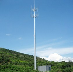 Monopoles Tower