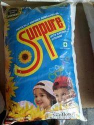 Sunpure Sunflower Oil