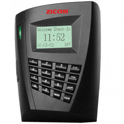 Zicom Access Control Systems