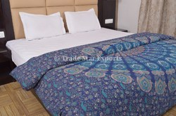 Mandala Duvet Quilt Boho Doona Cover