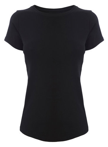 Black T Shirt Women