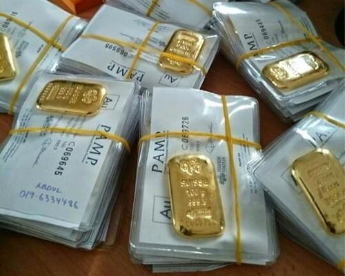 Swiss Gold Biscuits Rs 2500000 Gram