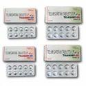Telesort -20/40 (Telmisartan Tablets )