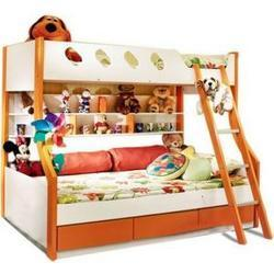 Hometown Deccan Engineered Wood Bunk Bed At Rs 41895 Piece