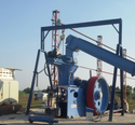 Bio Coal Briquetting Plant Machine
