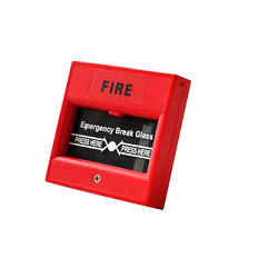 manual call point fire alarm system abc systems coimbatore id rh indiamart com Fire Alarm System Manual Operated manually operated electric fire alarm system