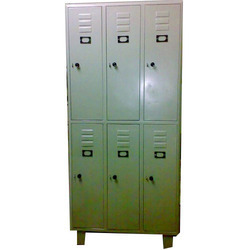 Industrial Locker