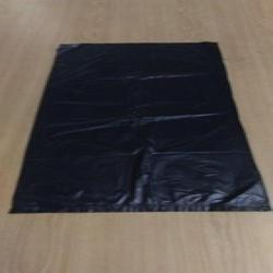 Oxo Biodegradable Garbage Bag In Black Colour