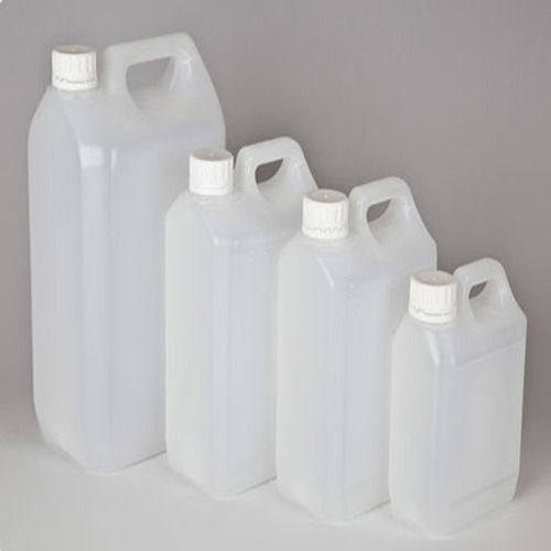 Jerry Cans - Plastic Jerry Cans with Handle Manufacturer from Mumbai