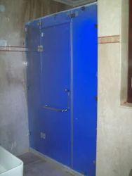 Steam Shower Cabin Enclosure