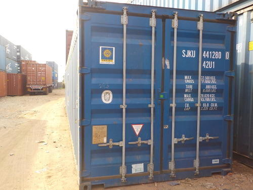 Logistics Container - Cargo Container Service Provider from