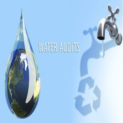 Water Conservation Audit